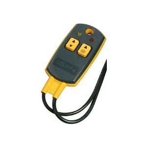 Cable r glage radio filaire somfy for Motorisation porte de garage somfy ls 9000