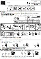 Notice r glage moteur simu t5 auto pi ces d tach es - Reglage moteur volet roulant ...