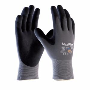 Paire de gants de manutention lourde