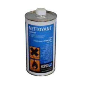Nettoyant pour pvc blanc for Nettoyant pvc professionnel