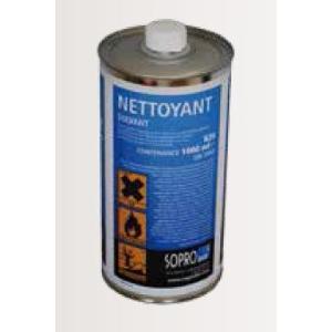 Nettoyage boutique for Nettoyant pvc professionnel